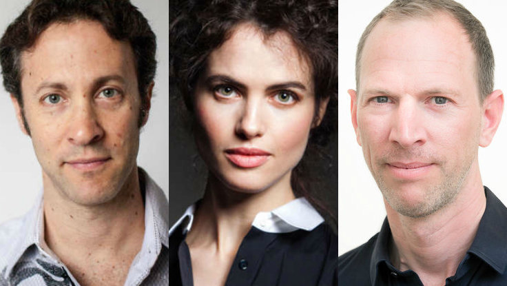 TED2015: Truth and Dare, Featuring Lavin Speakers David Eagleman and Neri Oxman